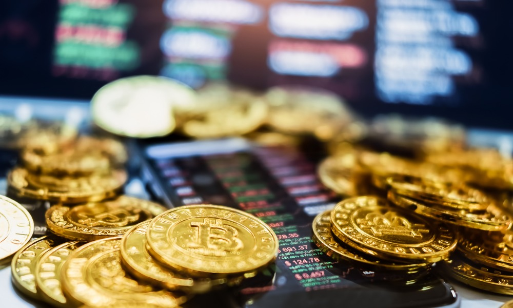 Family offices eyeing bitcoin for safe-haven needs?