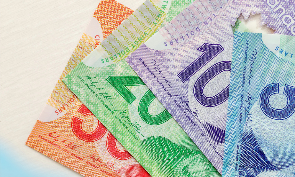 CIBC: Canadians are sitting on $170 billion of excess cash