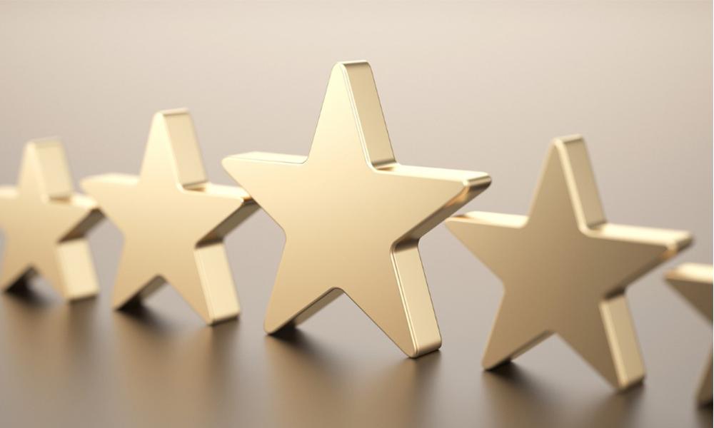 Top 50 Advisors application deadline extended to November 27