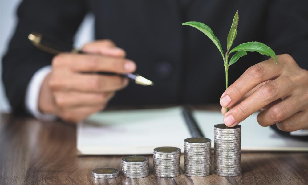 Canadian ESG assets have exploded past $3 trillion