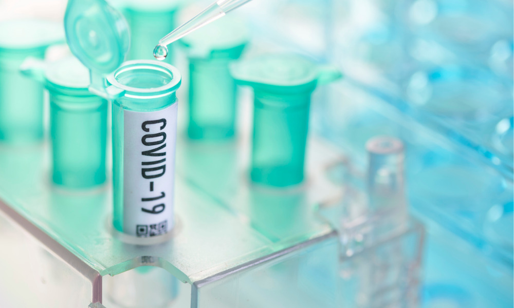 Vaccine gap presents more buying opportunities, says portfolio manager