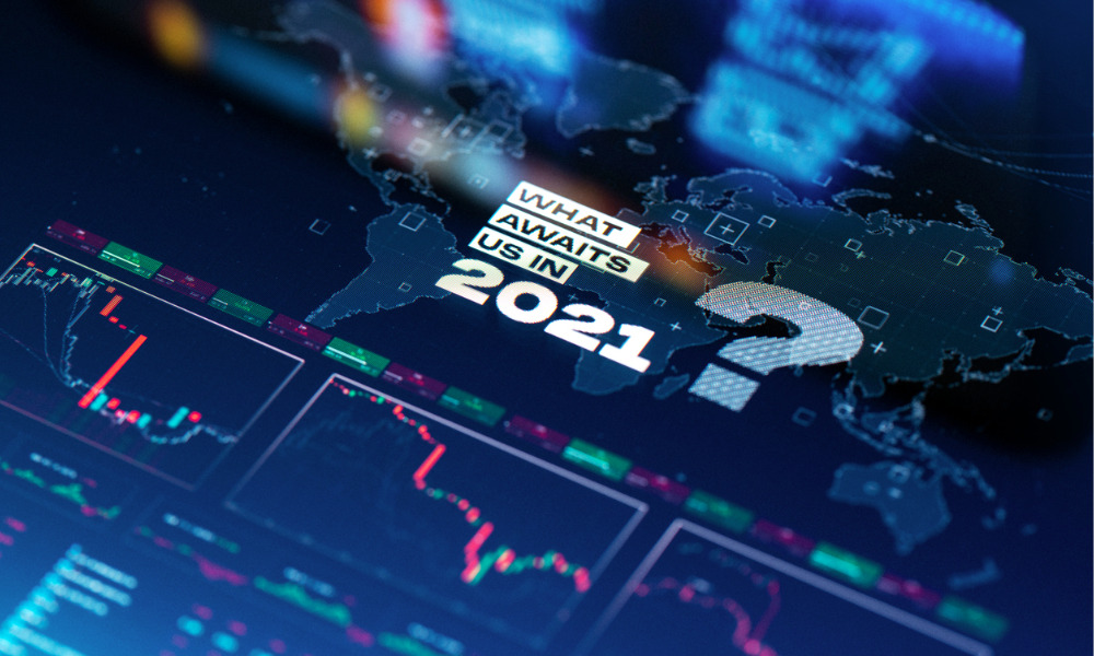 Will inflation be the story of 2021?