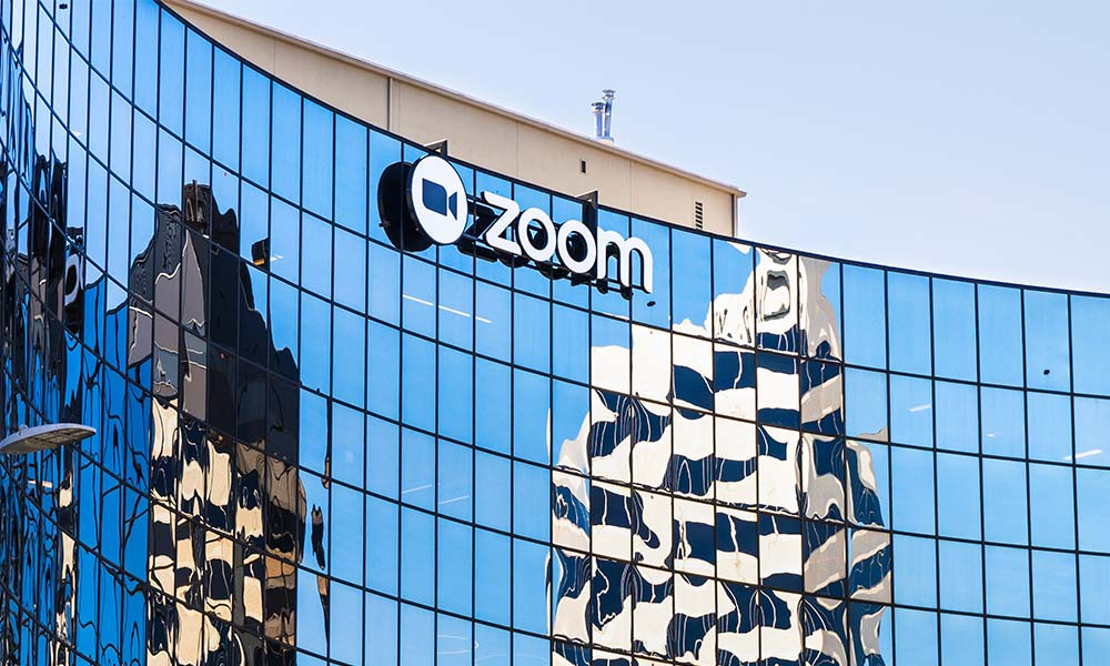 Fears vaccine could impact Zoom growth a 'misconception'