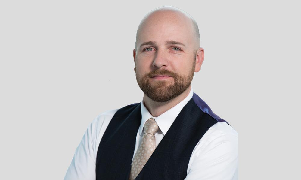 50. Tom Gilman, Harbourfront Wealth Management