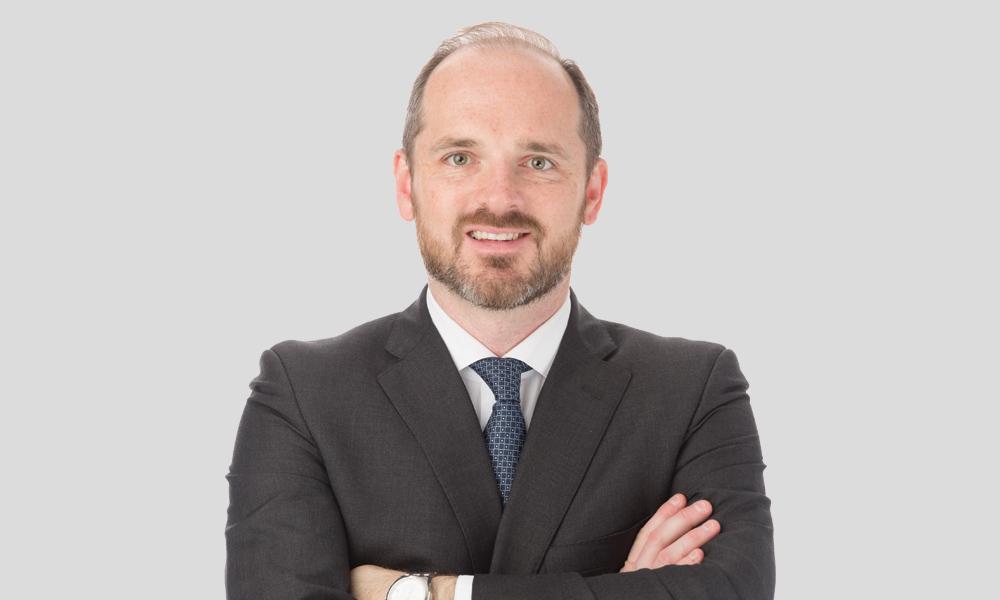 48. David Gilman, Harbourfront Wealth Management