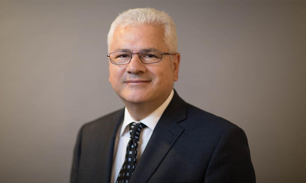 43. Frank Mauro, Wellington-Altus Private Wealth
