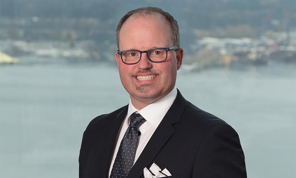 23. Wes Ashton, Harbourfront Wealth Management