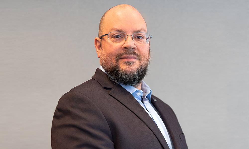 16. Martin Frenette, CI Assante Capital Management