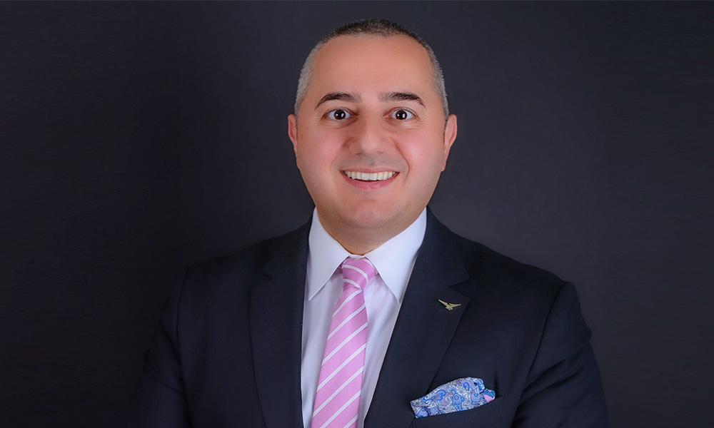 14. Elie Nour, Nour Private Wealth