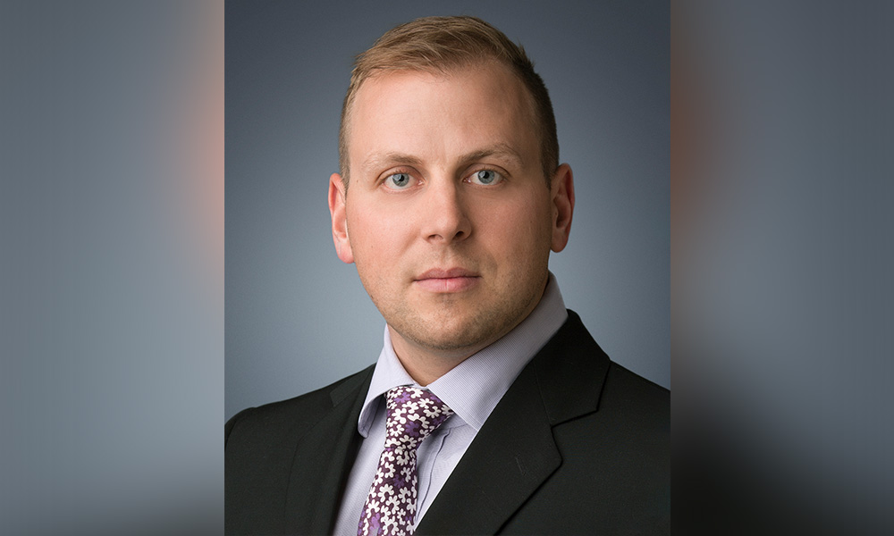 10. Chad Larson, Canaccord Genuity Canaccord Genuity Wealth Management