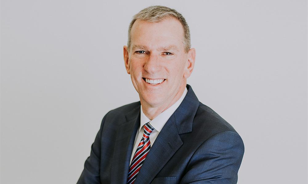 9. Bart Hunter, Scotia Wealth Management