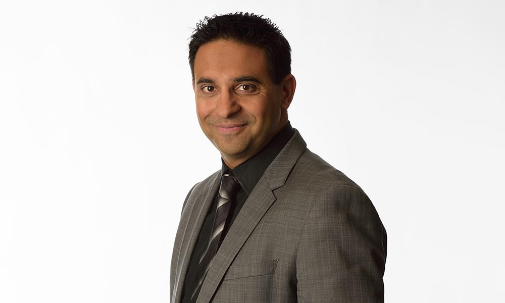 6. Faisal Karmali, CIBC Wood Gundy