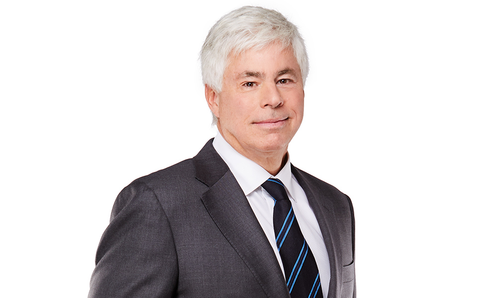 4. Marc Dalpé, Richardson Wealth