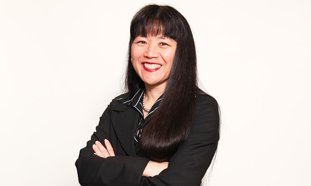 1. Karen Ikeda, Nicola Wealth