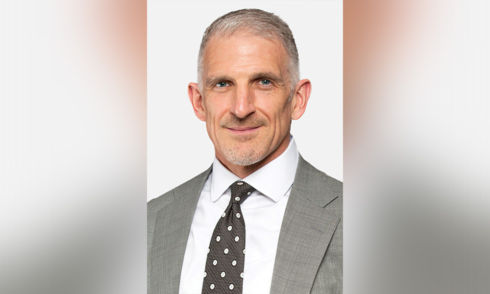 Damon Williams, RBC Global Asset Management