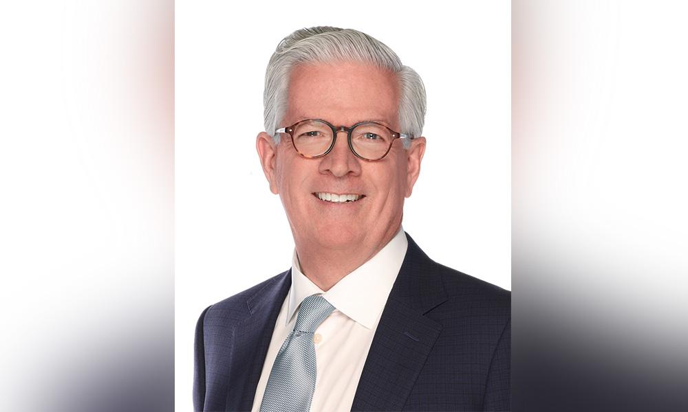 James O'Sullivan, IGM Financial