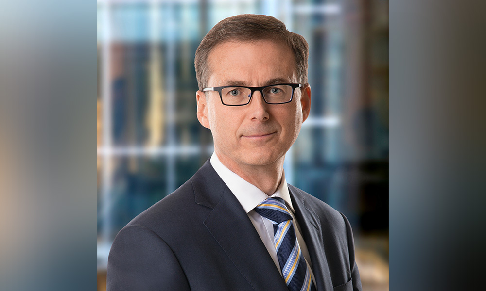 Tiff Macklem, Bank of Canada