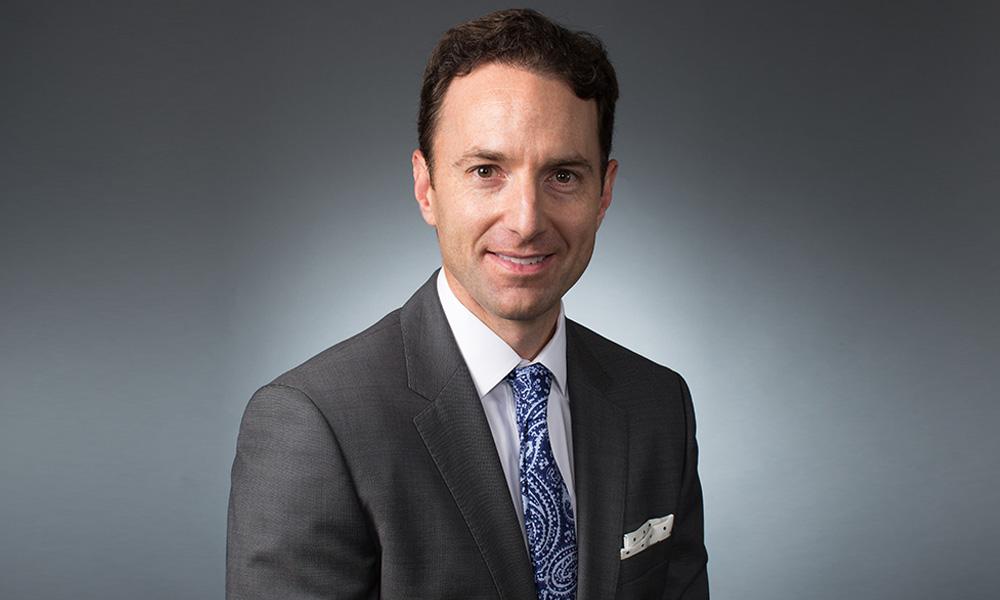Sean Etherington, CI Assante Wealth Management