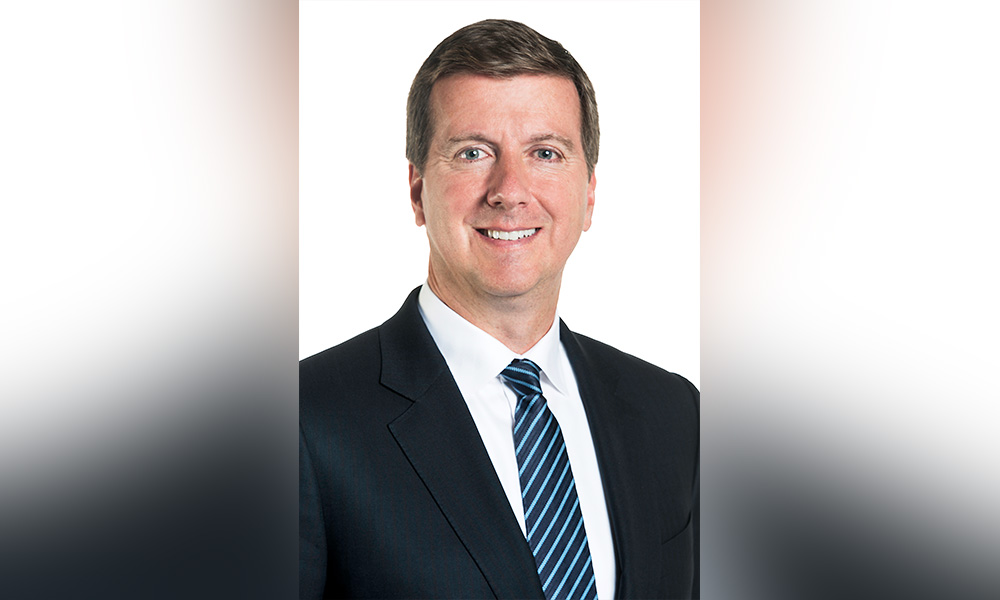 Barry McInerney, Mackenzie Investments