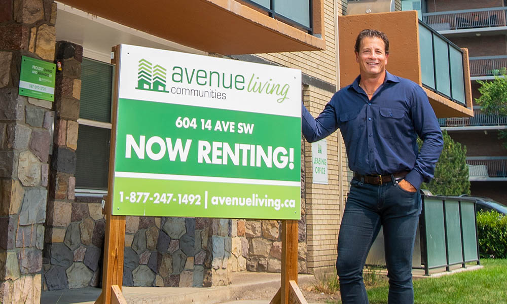 """""""We're in it together with the customer"""": behind the vision and strategy of Avenue Living"""