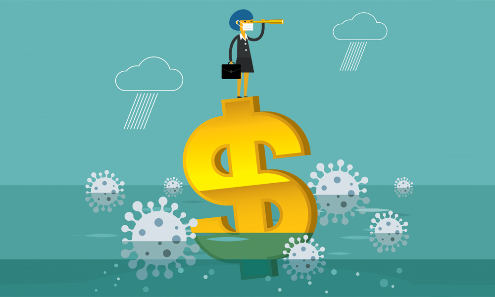 How income solution weathered the pandemic storm