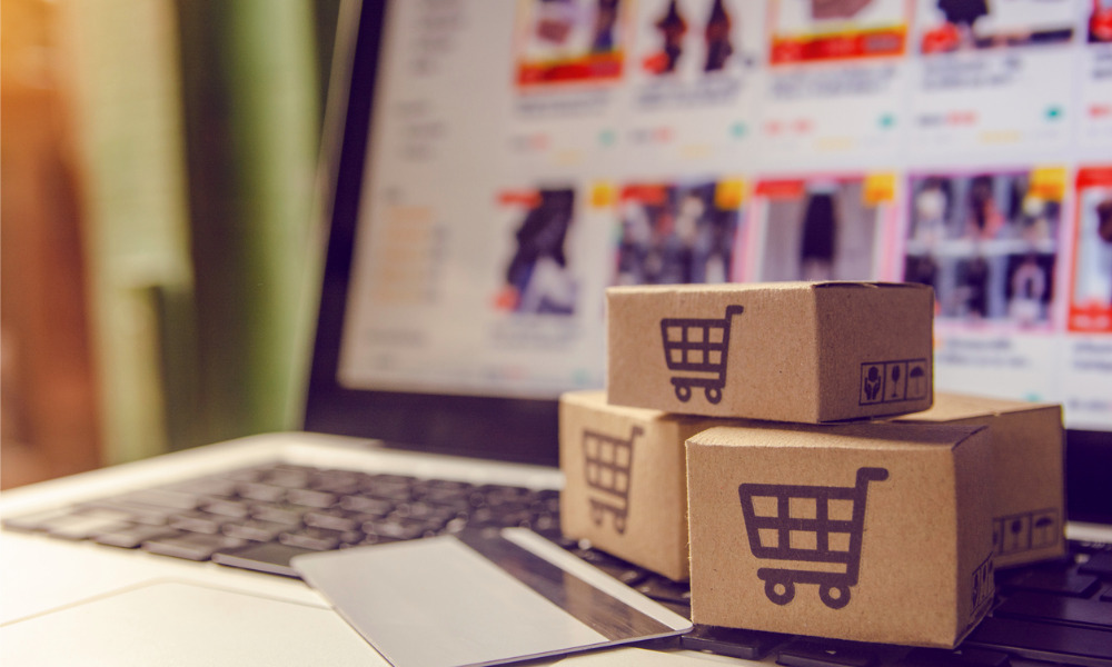 Why e-commerce offers advisors significant growth potential