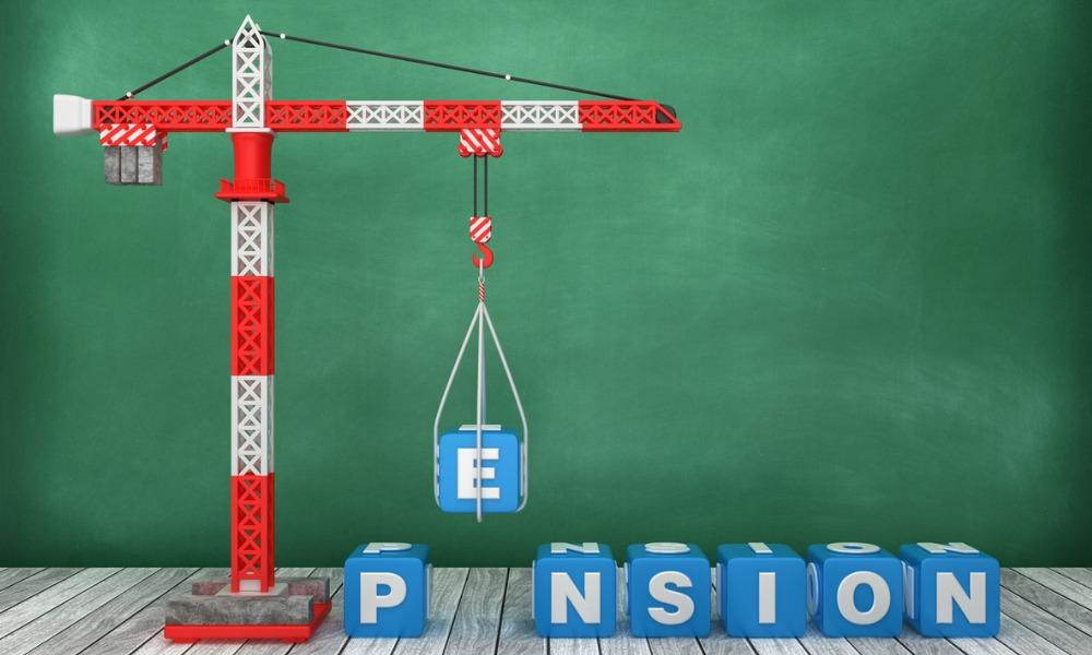 Purpose unveils advisory committee to Longevity Pension Fund