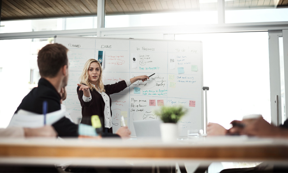 3 top marketing strategies for financial advisors