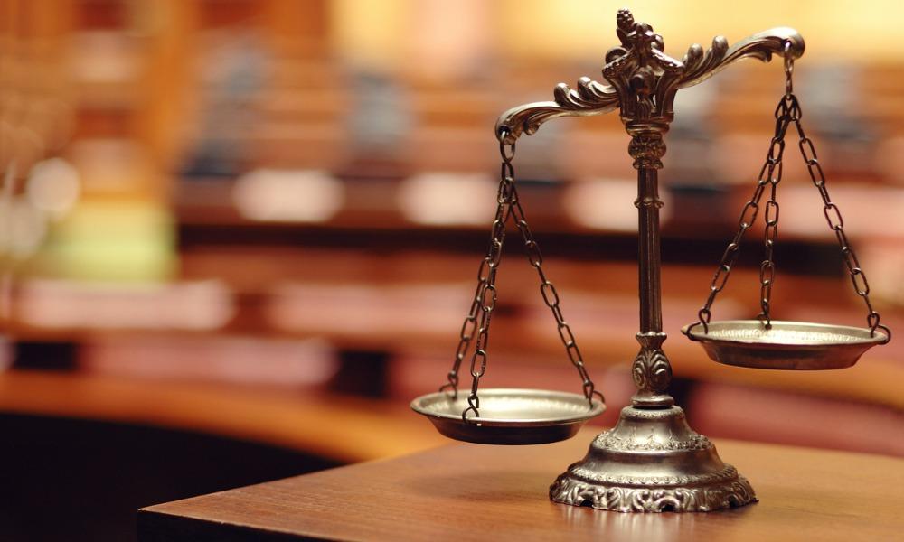 Ex-B.C. lawyer caught in U.S. regulator's crosshairs