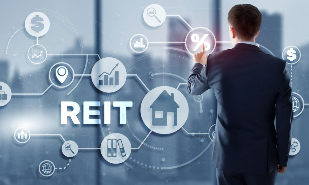 Are REITs a good investment?