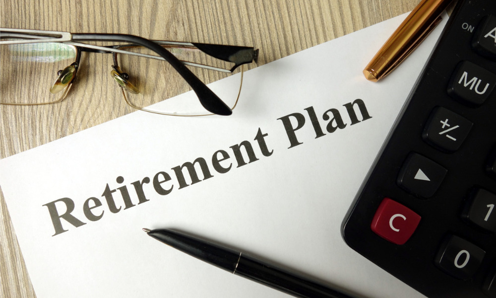 Advisors need to become evangelists for retirement planning, says RBC VP