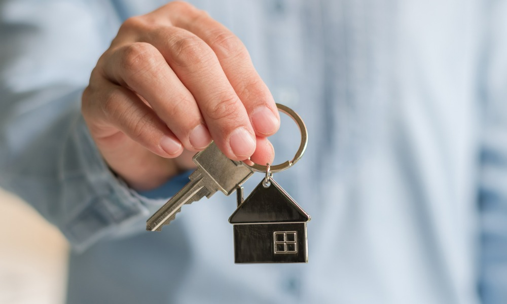 Ontario realtor group applauds parties' focus on housing affordability