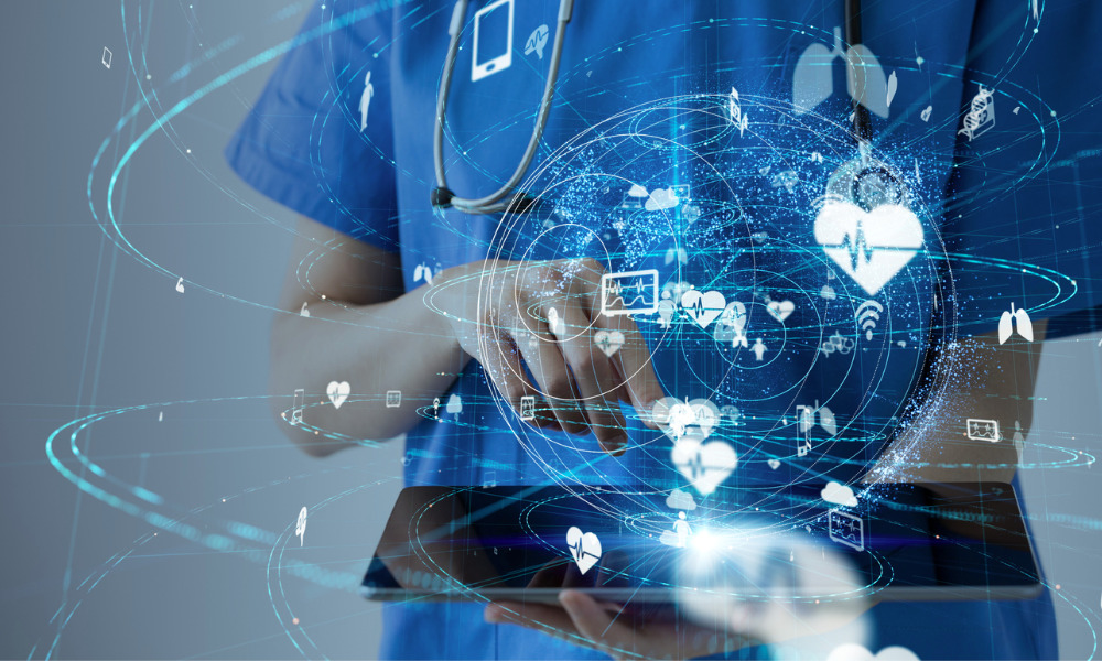 Looking for a new investment opportunity? Check med-tech companies
