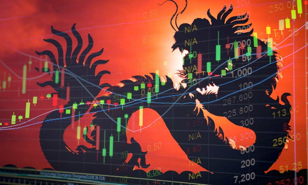Why China's crackdown means growth pains for investors