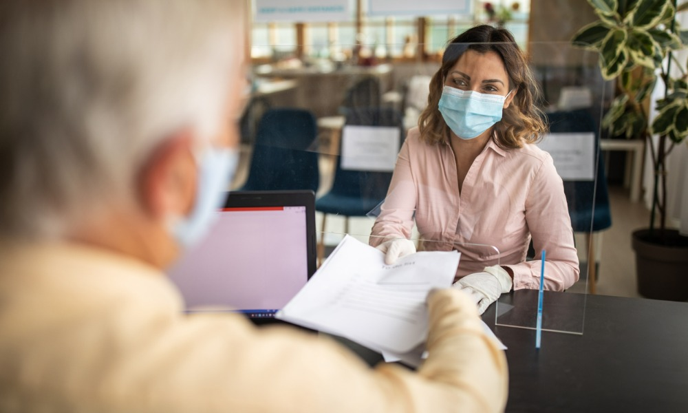 Did advisors' client service during pandemic change fee debate?