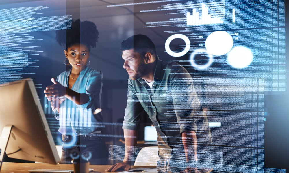 Why the finance sector's tech adoption isn't down to talent
