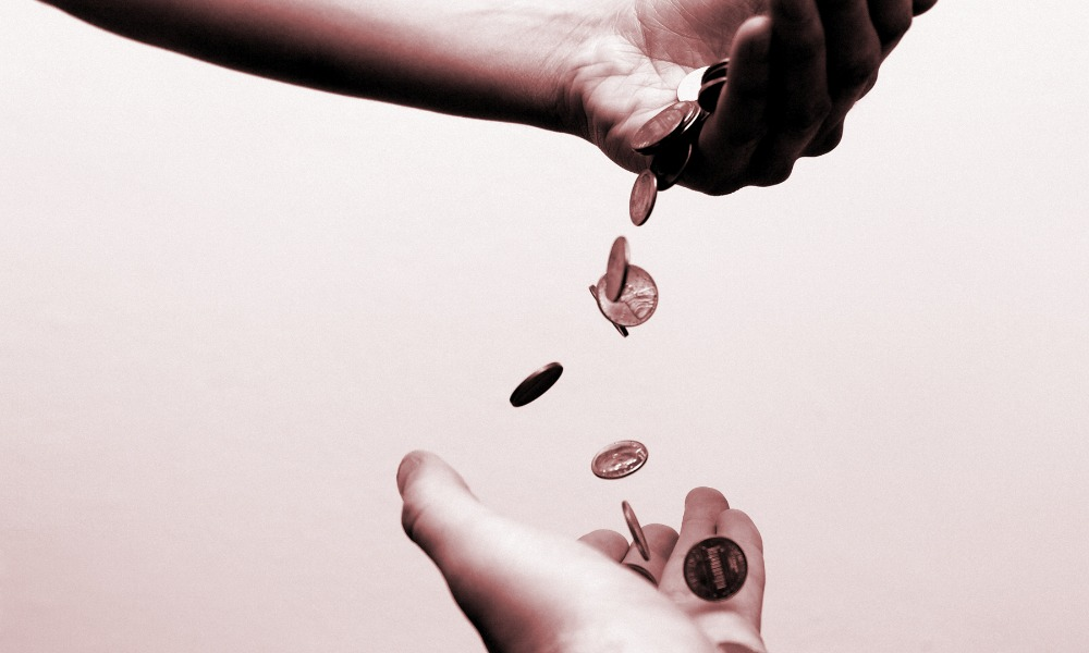 Gluskin Sheff launches new donor-advised fund