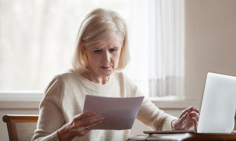 Consumer watchdog fines TD over senior fee disclosure shortfalls