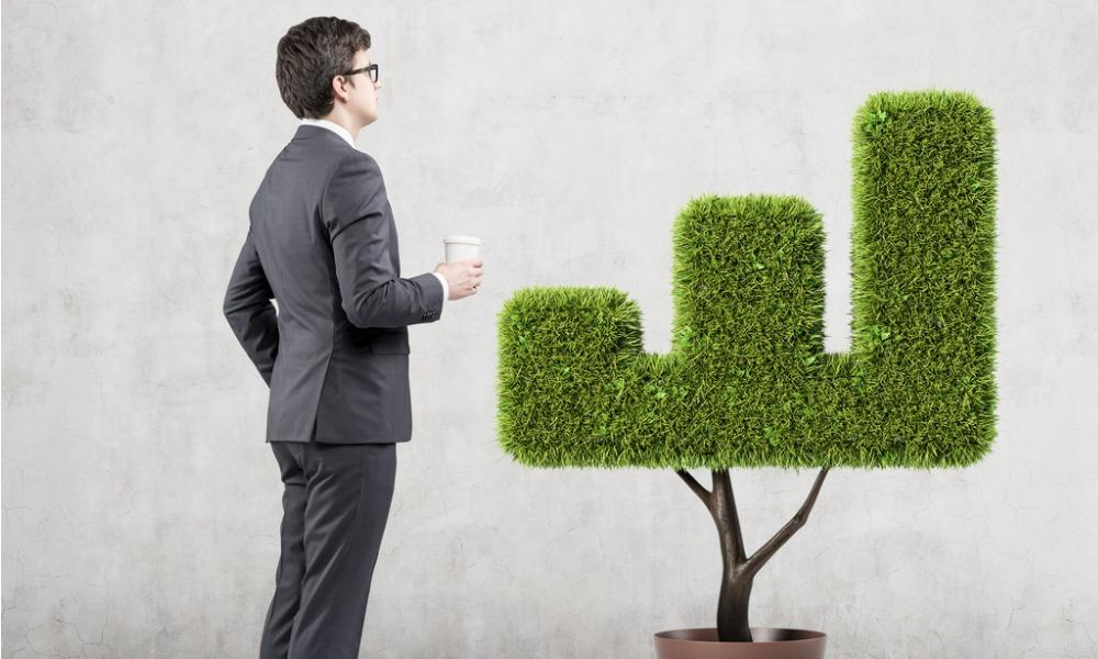 How to build a more ESG-friendly U.S. equity index