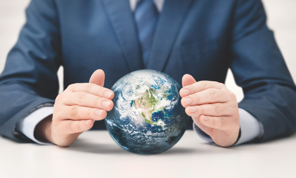 The benefits of responsible investing