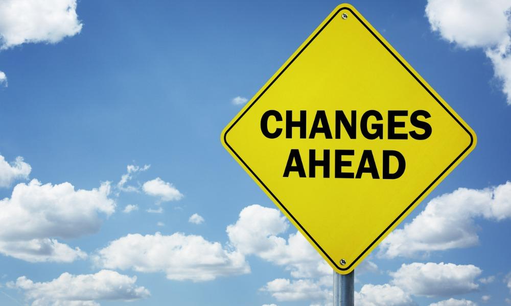 RBC announces changes to index funds