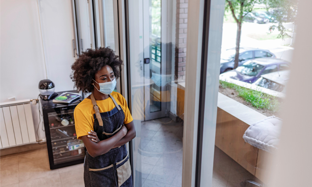 How advisors can help small businesses be more resilient