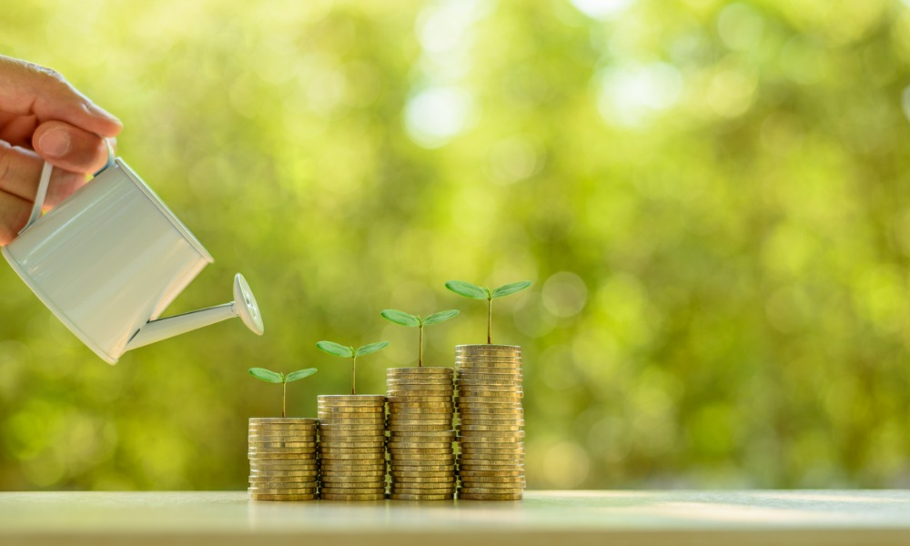 Canadian ESG funds' growth slowed in Q3, says Morningstar