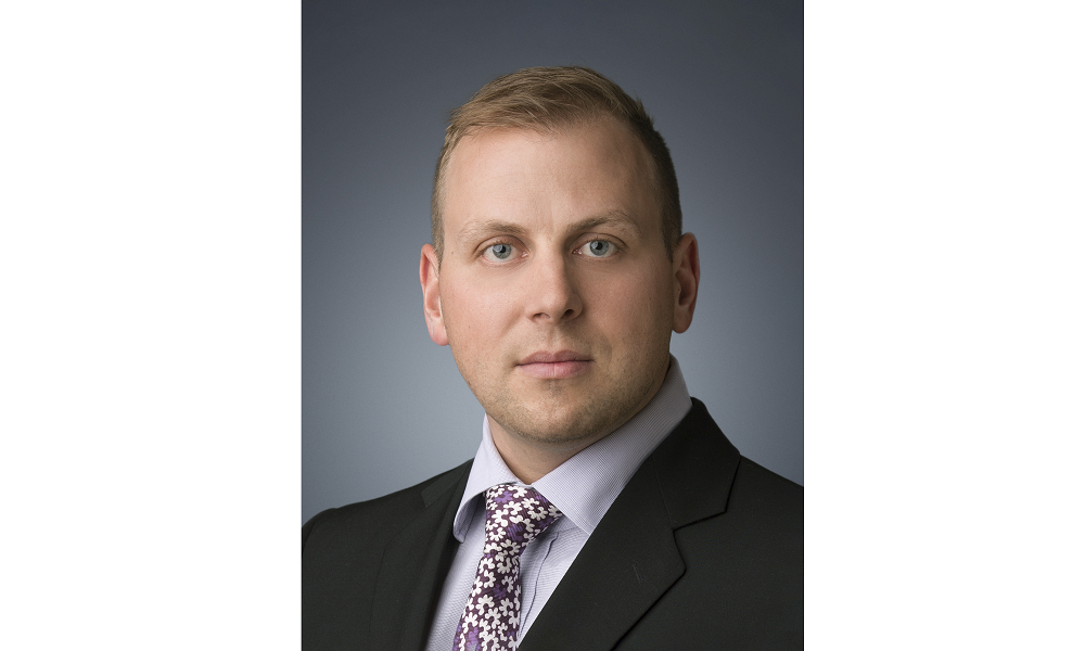 5. Chad Larson, Canaccord Genuity Wealth Management