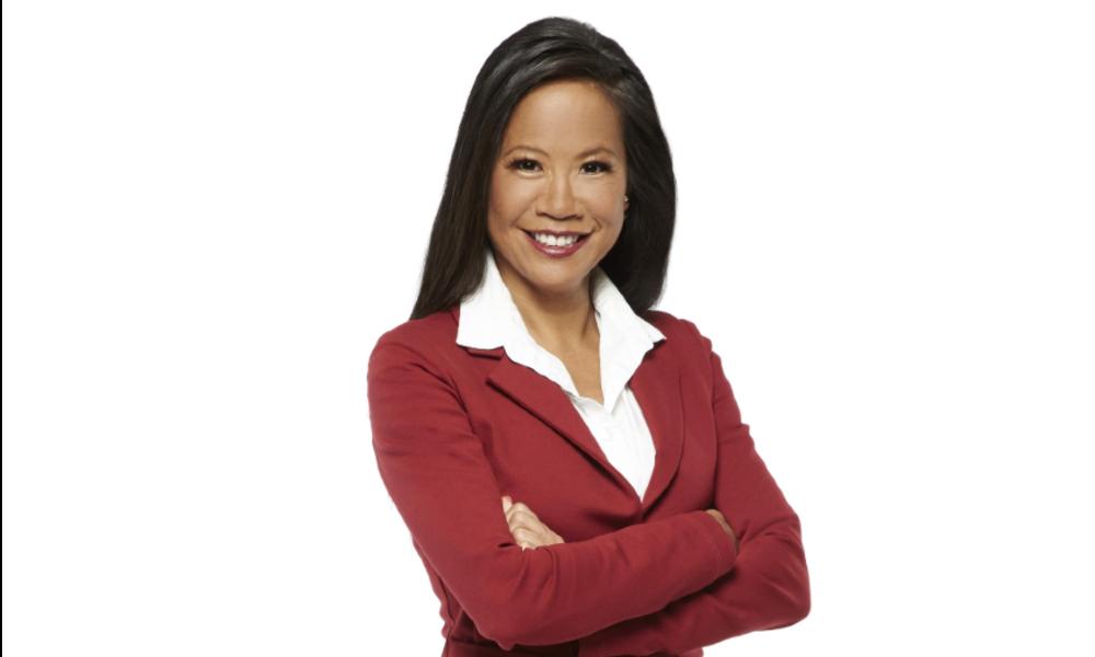 31. Serena Cheng, Richardson GMP
