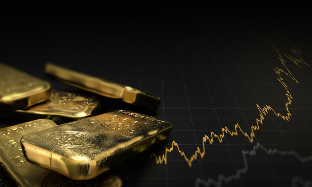 Will investors say 'I love you 3000' to gold?