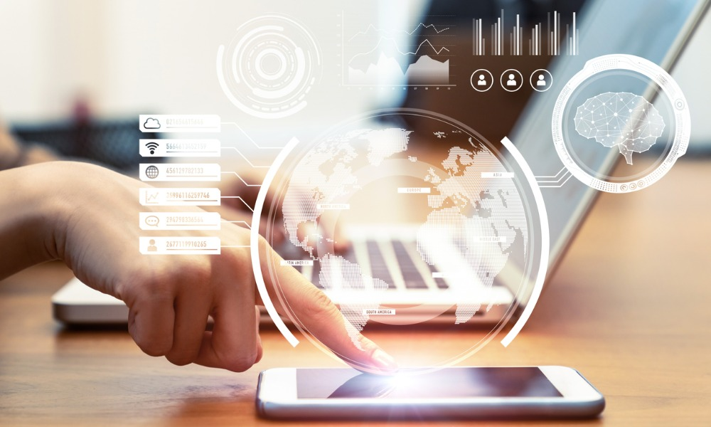 Where does the future of advice need to be digitized?