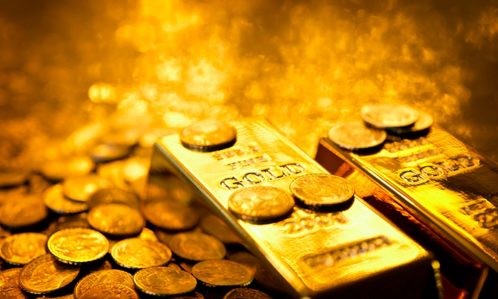The gold strategy for uncertain times