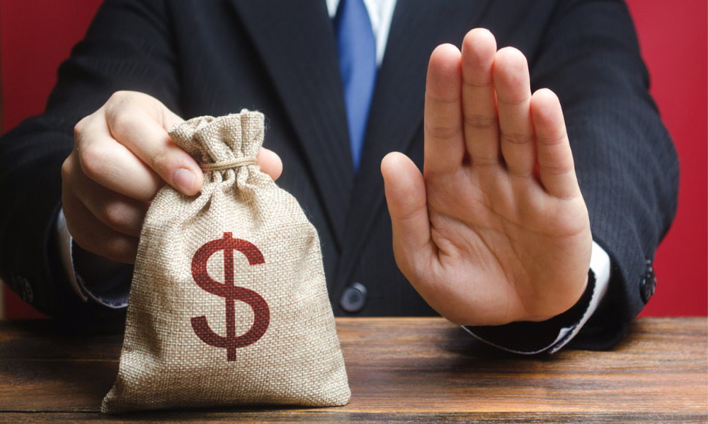 Firm fined $130,000 for compliance failures