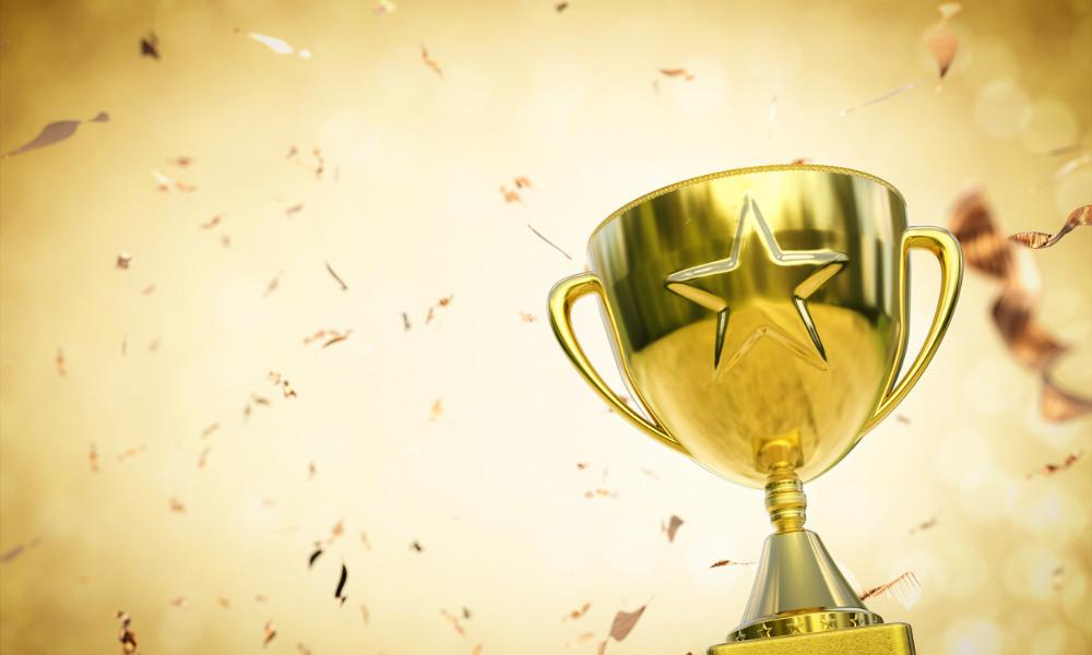 WP Awards 2020: winners revealed